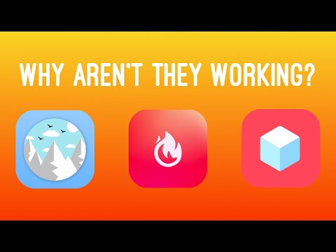 WHY CAN'T I INSTALL APPS FROM TWEAKBOX/IGNITION/APPVALLEY? - TylerD3V