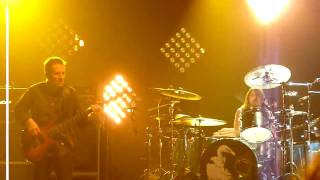 Them Crooked Vultures - Reptiles  @ Hammersmith Apollo