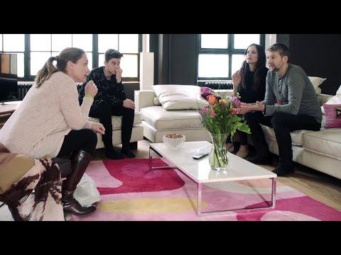 Der Lack ist ab YouTube Hörbuch Trailer auf Deutsch