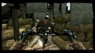 Call of Juarez: Gunslinger - Demo Gameplay