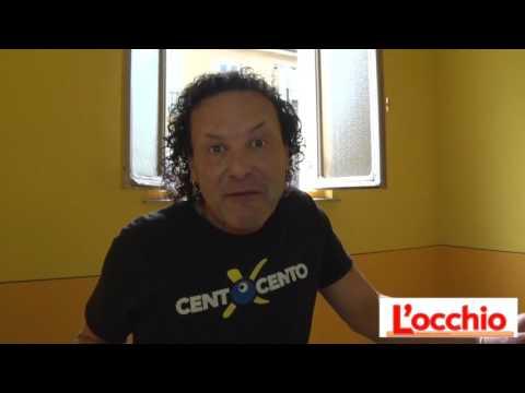 Salerno, film porno tra le mozzarelle - IL VIDEO