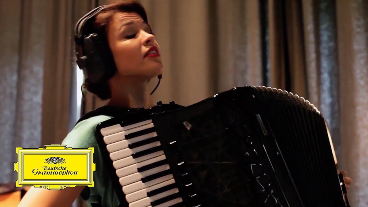 Ksenija Sidorova - Seguidillas - YouTube