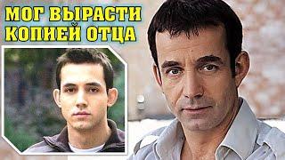 Старшенький ушёл слишком рано! Трагическая судьба старшего сына актера Дмитрия Певцова