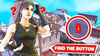 * new * FIND THE BUTTON in the Fortnite creative mode