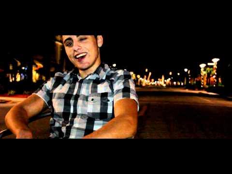 Tony Longo  Both Fingers  Music Video