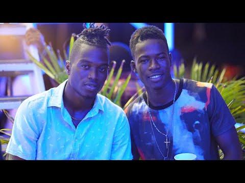 V'ghn X Boyzie - Doh fraid (Grenada Soca 2017)