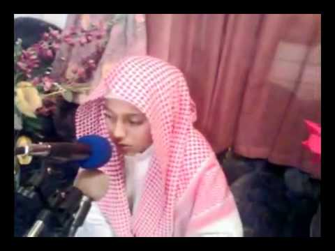 GOD GIFTED VERY GOOD SOUND QARI YOUSUF KALO ALI READING QURAN