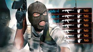 """VOLVEMOS AL COMPETITIVO *LA PARTIDA MAS TENSA*"" Counter Strike Global Offensive #364 sTaXx"