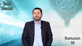 Ramazan 18 - Elnur Xudaverdiyev