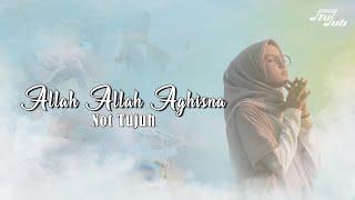 Allah Allah Aghisna Cover Not Tujuh