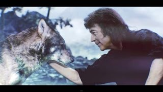 STEVE HACKETT - Wolflight (OFFICIAL VIDEO)