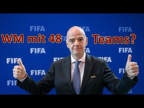 Zwischen Regelwahnsinn und Mammut - WM: Macht die FIFA den Fuball kaputt?