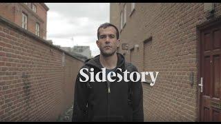 SideStory Insider - Karim Samuels - Street Art expert and graffiti artist