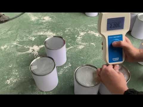 Вакуумный газ для продувки азотом может закаточная машина для бумажных банок