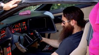 Deal on a KITT Car | Fast N' Loud