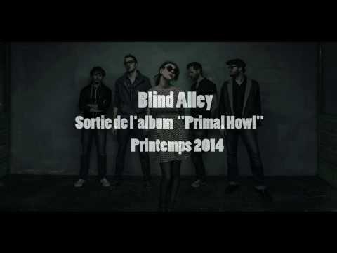 Teaser de sortie d'album Blind Alley