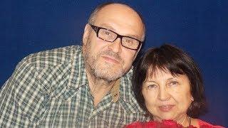 Перламутровая свадьба - 42 года совместной жизни