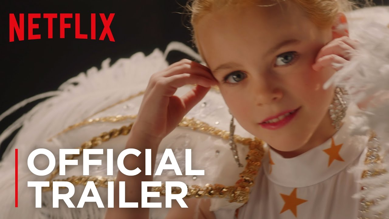 The First Official Trailer for the JonBenét Ramsey Series is Here