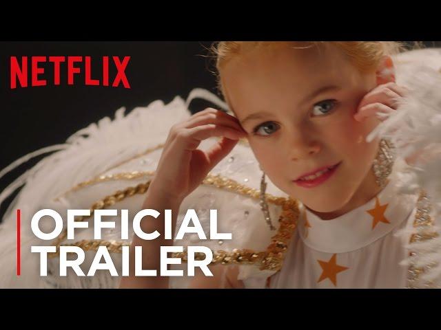 Netflix estrena 'Casting JonBenet', el nuevo documental del asesinato infantil más famoso del mundo