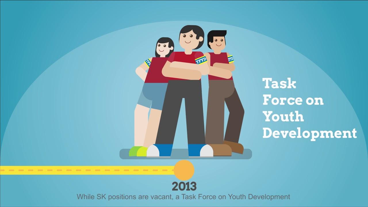 SANGGUNIANG KABATAAN - National Youth Commission