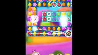 Candy Crush Friends Saga Level 276 - NO BOOSTERS 👩👧👦 | SKILLGAMING ✔️