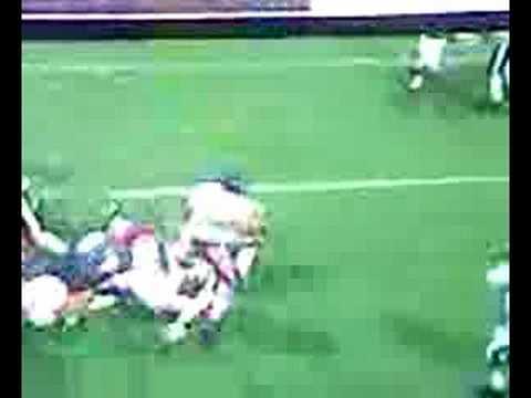 Madden 09 Multiple sacks
