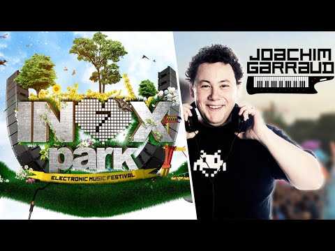 Les Mixeurs - Interview Joachim Garraud @Inox Park 7