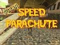 هكر سرعه براشوت كاونتر سترايك how to speed parachute cs 1.6