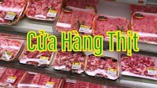 Cửa Hàng Thịt Ở Nhật II Cuộc Sống Nhật II Muti Vlog