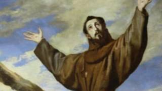 St. Francis, Pure of Heart (10/4/16)