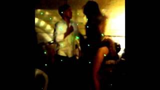 Salsa Ny Style On2 /karina Marglarczyk (pl) & Fernando Velasquez (us)