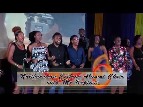 NEC Alumni Association Launch March 5th 2017 Part two