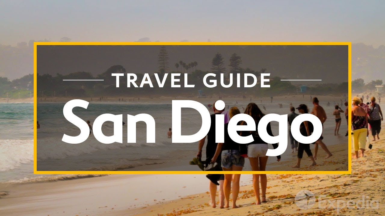 San Diego Vacation Travel Guide | Expedia