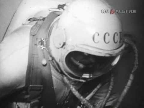 Клип Владимир Трошин - Четырнадцать Минут До Старта