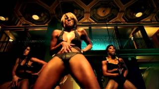 Keri Hilson - The Way You Fuck Me (Solo Explicit Version) (Matt Nevin Video Edit)
