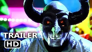THЕ PURGЕ 4 Official Trailer (2018) The Fіrst Purgе Movie HD