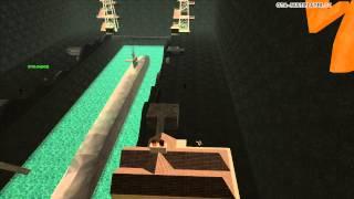 GTA-Multiplayer.cz | TDM On Both Sides | Snipe + M4