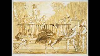 G. F. Handel (1685/1759) - Organ Concert Op. IV n. 1