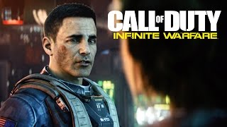 """Long Live the Captain"" Official In-Game Cinematic - Call of Duty: Infinite Warfare"