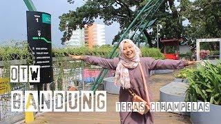 On The Way, Otw  Skywalk Teras Cihampelas Bandung #1