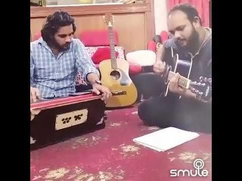 Tab Bhi TU Mere Sang Rehna - October - Jamming
