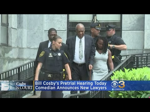 Bill Cosby Hires Michael Jackson's Lawyer For Sex Assault Retrial