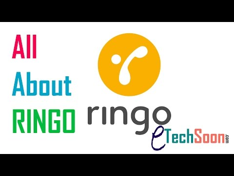 Ringo App To Reduce Phone Bill | 19 Ps Call Charge App For Smartphone