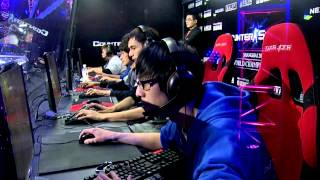 Counter-Strike Online World Championship -2013 Shanghai