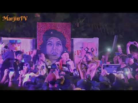 Gemuruh Bali Tolak Reklamasi JRX feat Marjinal  PANG! No Border, No Class