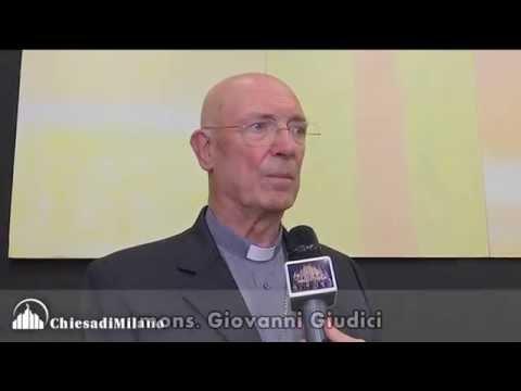 """""""Carlo Maria Martini, profeta del Novecento""""  - intervista a Mons. Giudici"""