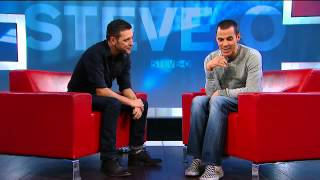 How A 1987 Concert At Maple Leaf Gardens Changed Steve-O