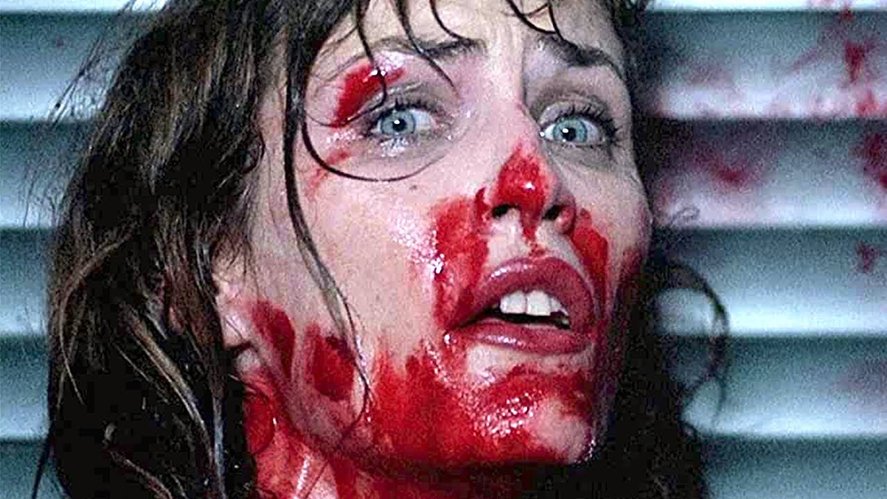 Download SLEEPLESS Trailer (2001) Dario Argento Horror