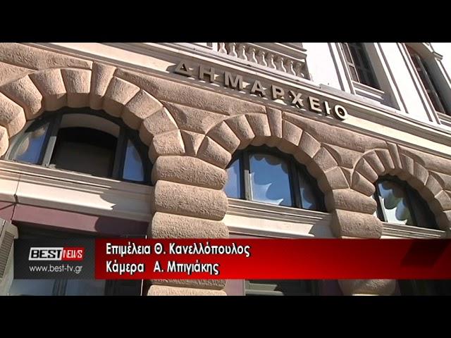 BEST TV - Εγκαινιάζεται το νέο ψηφιακό μουσείο «Καλαμάτα 1821»