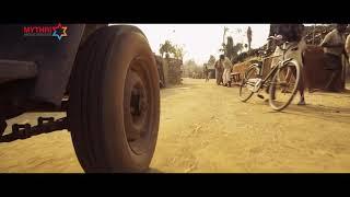 Rangasthala movie trailer